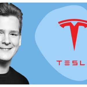 Major Tesla Investor is VERY BULLISH on Bitcoin!! Ivan Explains...