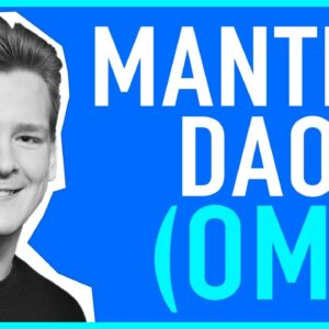 Mantra DAO (OM) – Good Morning Crypto Q&A