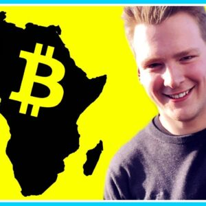 Massive Bitcoin Adoption in Africa!! Ivan Explains...