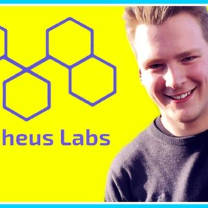 Morpheus Labs (MITX) Announcement – MORE CORPORATE ADOPTION!! Ivan Explains...