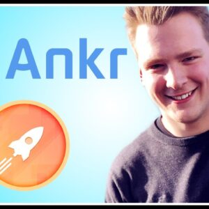 Decentralized Staking Pools Will Be MASSIVE!! (ANKR, Rocket Pool) Ivan Explains...
