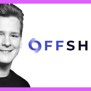Offshift Update – HEAVILY UNDERVALUED!!