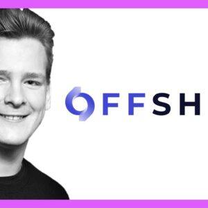 Offshift Update – HEAVILY UNDERVALUED!!