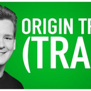Origin Trail Pumping Like Crazy!! Ivan Explains...