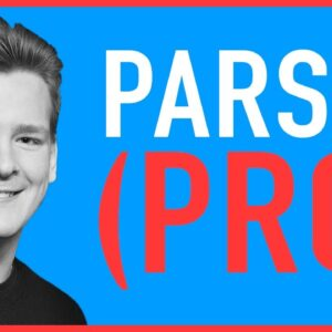 PARSIQ (PRQ) Updates