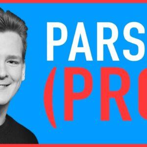 PARSIQ (PRQ) Updates