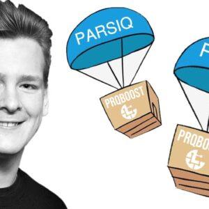 PARSIQ (PRQBOOST) Airdrop