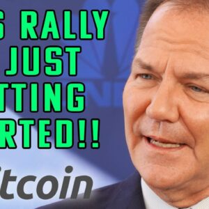 PAUL TUDOR JONES IS MORE BULLISH THAN EVER!!