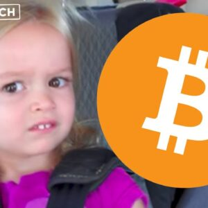 People Still Don't Understand Bitcoin