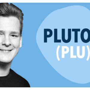 Pluton Updates ($8 Spot Price on PlutusDEX)