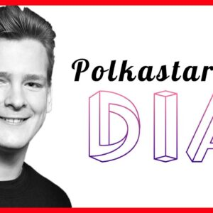 Polkastarter partnering with DIA!!