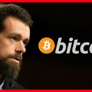 Square puts 1% of assets in Bitcoin!! $50 million surprise from Jack Dorsey!!