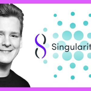SingularityNET is moving to Cardano – ETHEREUM TOO SLOW??