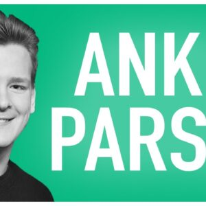This industry needs ANKR and PARSIQ!! Ivan Explains...