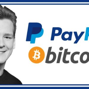 Very Bullish PayPal News!!