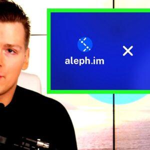 Aleph.im + Bancor Update