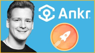 Altcoins to Watch: ANKR and Rocket Pool [ETH 2.0 STAKING SOON]