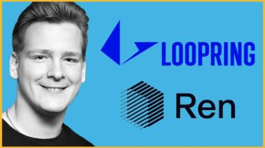 Altcoins to Watch: Loopring and REN