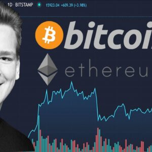 Bitcoin & Ethereum Analysis (TA & On Chain)