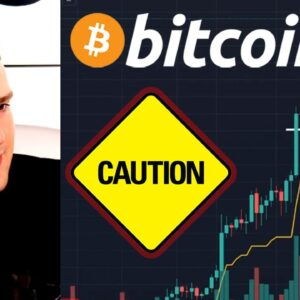 Bitcoin Market Analysis [BE CAREFUL!!]