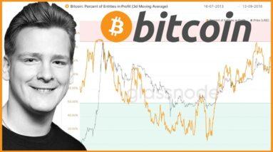 Bitcoin On-Chain Metrics