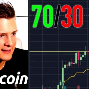 Bitcoin Probabilities – All-Time High or Dump??
