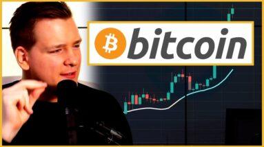 Bitcoin Updates and Analysis