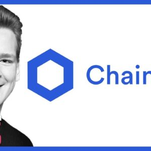 Chainlink is Bringing Real World Innovation – Ivan Explains...
