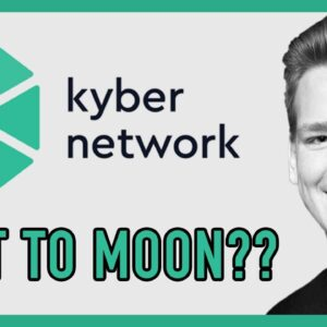 Could Kyber (KNC) be the next DeFi Coin to wake up?? Ivan Explains...