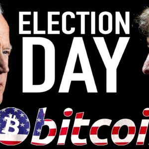 Election Day 2020:  How will the markets react??