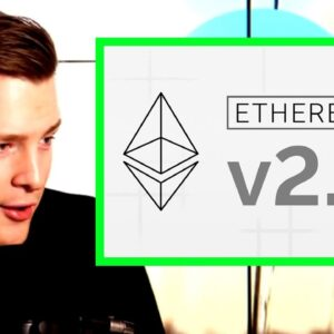 Ethereum 2.0 Deposit Contract Has Officially Launched!! (STAKING SOON!!)