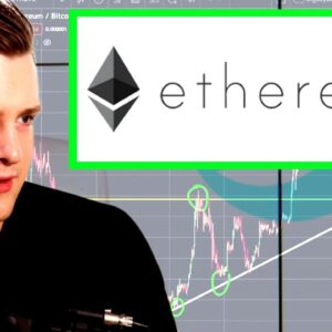 Ethereum Analysis [+Bitcoin Probabilities]