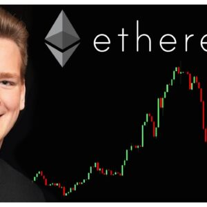 Ethereum could be leading the way VERY SOON!!