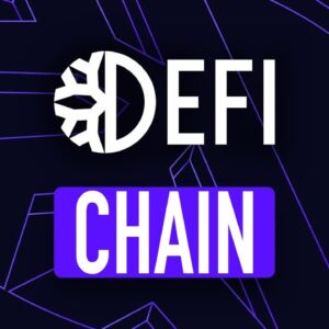 Ivan Discusses DeFi Chain