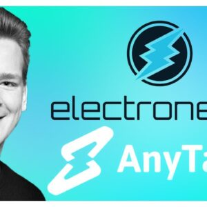 Ivan Discusses Electroneum and AnyTask
