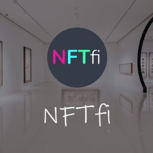 Ivan Discusses NFT Collateralized Loans (NFTFi)