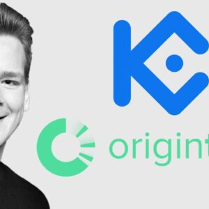 Kucoin Resumes Origin Trail (TRAC) Withdrawals + BSI Update – Ivan Explains...