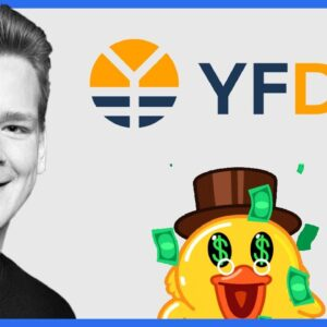 NFT Job Announcement + YfDAI Updates