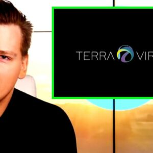 Terra Virtua – New NFT Marketplace (MAINSTREAM NFT ADOPTION??)