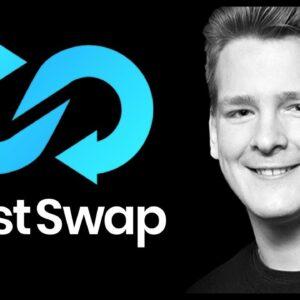 TrustSwap Update