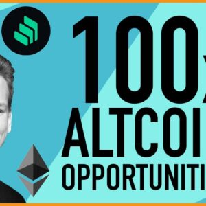2021 Altcoin Overview – Very Important!!