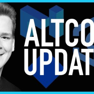 Altcoin Updates – [ANKR, Matic, Waves]
