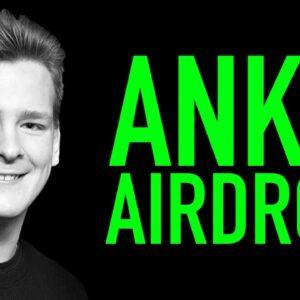 ANKR Airdrop Soon!! Ivan Explains...