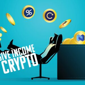EARN PASSIVE INCOME WITH CRYPTO!! (Celsius, Yield App, CyberFi, Nexo, AND MORE!!)