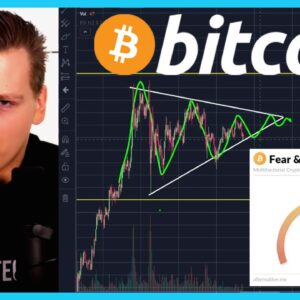 Bitcoin Analysis [GREED IS VERY HIGH]