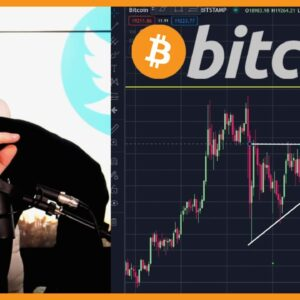 Bitcoin Analysis [UPSIDE POTENTIAL IS HUGE!!]