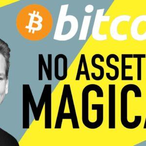 Bitcoin moving sideways is VERY GOOD for Bitcoin – Ivan Explains...