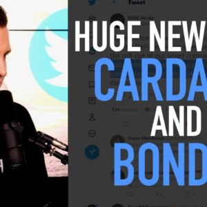 Bondly bringing DeFI to Cardano Ecosystem!!! HUGE NEWS