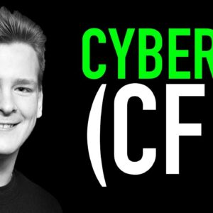 CyberFi can make DeFi simple!! Ivan Explains...