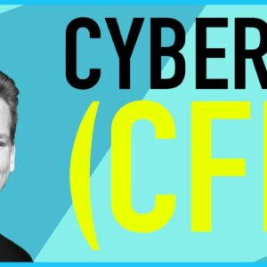 CyberFi is a VERY important project!!